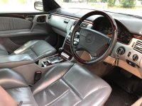 Mercedes-Benz E Class: MERCY E320 HITAM 1997 (WhatsApp Image 2021-09-14 at 10.02.35.jpeg)
