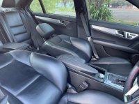 Mercedes-Benz C Class: MERCY C250 ADVANGARD SILVER 2012 (WhatsApp Image 2021-09-14 at 12.07.54.jpeg)
