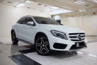 Jual Mercedes-Benz: 2015 Mercedes Benz GLA 200 AMG sport 1.6T Panoramic terawat tdp 155jt