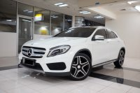 Mercedes-Benz: 2015 Mercedes Benz GLA 200 AMG sport 1.6T Panoramic terawat tdp 155jt (NSMO7122.JPG)