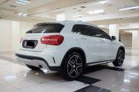 Mercedes-Benz: 2015 Mercedes Benz GLA 200 AMG sport 1.6T Panoramic terawat tdp 155jt (NKAQ8787.JPG)