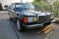Jual Mercedes-Benz: Mercedes Benz Tiger 300D Diesel 1977