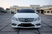 Mercedes-Benz E Class: 2012 Mercedes Benz E250 COUPE AMG Antik Istimewa tdp 160jt (VRRA8695.JPG)