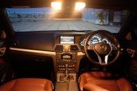 Mercedes-Benz E Class: 2012 Mercedes Benz E250 COUPE AMG Antik Istimewa tdp 160jt (JKDK0411.JPG)