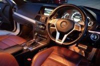 Mercedes-Benz E Class: 2012 Mercedes Benz E250 COUPE AMG Antik Istimewa tdp 160jt (ADWW4280.JPG)