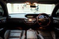 Mercedes-Benz S Class: 2011 Mercedes Benz S350 L Terawat Pemakaian Pribadi tdp155JT (PLXP5349.JPG)