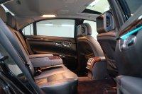 Mercedes-Benz S Class: 2011 Mercedes Benz S350 L Terawat Pemakaian Pribadi tdp155JT (CUWL2332.JPG)