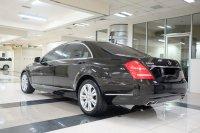Mercedes-Benz S Class: 2011 Mercedes Benz S350 L Terawat Pemakaian Pribadi tdp155JT (WGMH0900.JPG)
