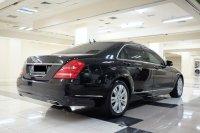Mercedes-Benz S Class: 2011 Mercedes Benz S350 L Terawat Pemakaian Pribadi tdp155JT (DOCV2090.JPG)