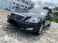 Mercedes-Benz S Class: MERCY S300 AT HITAM TH 2007 (WhatsApp Image 2021-03-24 at 14.26.11 (1).jpeg)