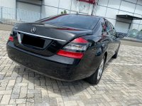 Mercedes-Benz S Class: MERCY S300 AT HITAM TH 2007 (WhatsApp Image 2021-03-24 at 14.26.12 (2).jpeg)