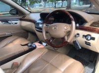 Mercedes-Benz S Class: MERCY S300 AT HITAM TH 2007 (WhatsApp Image 2021-03-24 at 13.43.20 (2).jpeg)