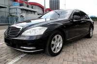 Mercedes-Benz S Class: MERCY S300 AT HITAM TH 2008 (IMG_3382.JPG)