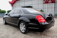 Mercedes-Benz S Class: MERCY S300 AT HITAM TH 2008 (IMG_3381.JPG)