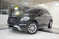 Mercedes-Benz ML Class: 2015 Mercedes Benz ML250 / ML 250 CDI antik Jarang Ada Tdp 168jt (CRAX0715.JPG)
