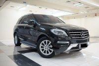 Mercedes-Benz ML Class: 2015 Mercedes Benz ML250 / ML 250 CDI antik Jarang Ada Tdp 168jt (RWQS6703.JPG)