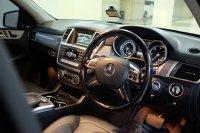 Mercedes-Benz ML Class: 2015 Mercedes Benz ML250 / ML 250 CDI antik Jarang Ada Tdp 168jt (RXPO9310.JPG)