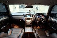Mercedes-Benz ML Class: 2015 Mercedes Benz ML250 / ML 250 CDI antik Jarang Ada Tdp 168jt (QLQJ3592.JPG)