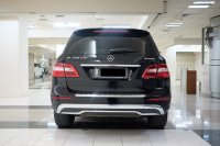 Mercedes-Benz ML Class: 2015 Mercedes Benz ML250 / ML 250 CDI antik Jarang Ada Tdp 168jt (LQAQ8503.JPG)
