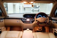 Mercedes-Benz S Class: 2011 Mercedes Benz S350 L Terawat Pemakaian Pribadi tdp155JT (UXNY4804.JPG)