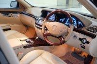 Mercedes-Benz S Class: 2011 Mercedes Benz S350 L Terawat Pemakaian Pribadi tdp155JT (VMEA5156.JPG)