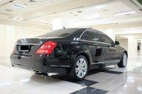 Mercedes-Benz S Class: 2011 Mercedes Benz S350 L Terawat Pemakaian Pribadi tdp155JT (OPRM0391.JPG)