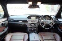 Mercedes-Benz E Class: 2012 Mercedes Benz E250 Avantgarde KM low Antik tdp 105jt (ULAD7790.JPG)