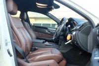 Mercedes-Benz E Class: 2012 Mercedes Benz E250 Avantgarde KM low Antik tdp 105jt (LZQT4550.JPG)
