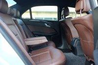 Mercedes-Benz E Class: 2012 Mercedes Benz E250 Avantgarde KM low Antik tdp 105jt (IZJF7148.JPG)