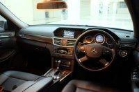 Mercedes-Benz: 2011 Mercedes Benz E200 Avantgarde Terawat Antik tdp 66jt (XNIN8172.JPG)