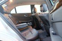 Mercedes-Benz: 2011 Mercedes Benz E200 Avantgarde Terawat Antik tdp 66jt (IWBT4389.JPG)