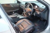 Mercedes-Benz: 2011 Mercedes Benz E200 Avantgarde Terawat Antik tdp 66jt (KHCR2429.JPG)