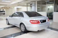 Mercedes-Benz: 2011 Mercedes Benz E200 Avantgarde Terawat Antik tdp 66jt (RQNE8086.JPG)