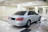Mercedes-Benz: 2011 Mercedes Benz E200 Avantgarde Terawat Antik tdp 66jt (SIHB6700.JPG)