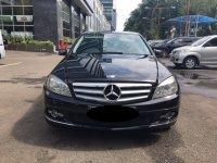 Mercedes-Benz: Mercedes Benz C200 AVG 2009 Low km (IMG_4127.JPG)