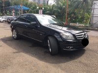 Mercedes-Benz: Mercedes Benz C200 AVG 2009 Low km (IMG_4131.JPG)