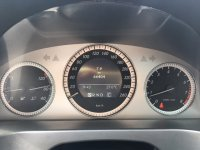 Mercedes-Benz: Mercedes Benz C200 AVG 2009 Low km (IMG_4133.JPG)