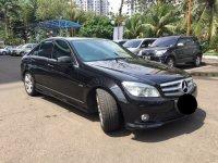 Mercedes-Benz: Mercedes Benz C280 AVG AMG 2009 (IMG_4139.JPG)