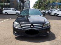 Mercedes-Benz: Mercedes Benz C280 AVG AMG 2009 (IMG_4134.JPG)