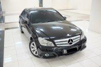 Jual C Class: 2013 Mercedes-Benz C200 Terawat ANTIK Jarang Ada dp 35jt