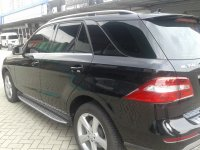 Jual Mercedes-Benz ML Class: Mercedes Benz ML 350