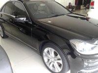 Mercedes-Benz C Class: Jual Mercedes Benz C 200 AVA