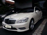 Mercedes-Benz S Class: Mercedes benz S350 Full AMG low km