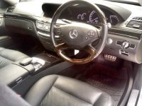Mercedes-Benz S Class: Mercedes benz S350 Full AMG low km (image.jpeg)
