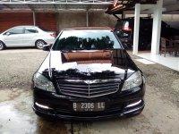 Mercedes-Benz C Class: Mercedes Benz C200 1.8cc Automatic Th.2009