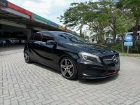 Mercedes-Benz A Class: Mercedes Benz A 250 2013 (IMG-20170407-WA0017.jpg)