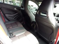 Mercedes-Benz A Class: Mercedes Benz A 250 2013 (IMG-20170407-WA0016.jpg)