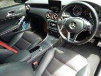 Mercedes-Benz A Class: Mercedes Benz A 250 2013 (IMG-20170407-WA0014.jpg)