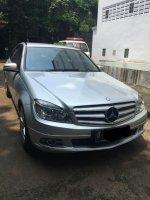 Mercedes-Benz C Class: Di Jual cepat Mersedez C200 compressor