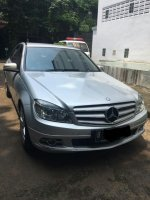 Mercedes-Benz C Class: Di Jual cepat Mersedez C200 compressor (2017-04-17 08.53.28.jpg)